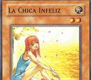 La Chica Infeliz