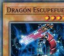 Dragón Escupefuego