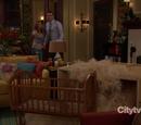 Marshall und Lilys altes Apartment