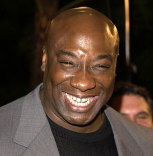 Michael Clarke Duncan Cats And Dogs