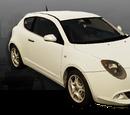 Alfa Romeo MiTo (Driver: San Francisco)