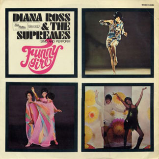 Diana Ross Amp The Supremes Sing And Perform Quot Funny Girl