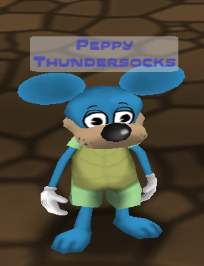 toontown how to be a cog in the playground