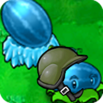 Image - Soldier-winter-melon.png - Plants vs. Zombies ...