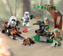 Review:9489 Endor Rebel Trooper & Imperial Trooper Battle Pack/Ministargazer