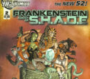 Frankenstein, Agent of S.H.A.D.E. Vol 1 2
