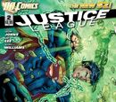Justice League Vol 2 2