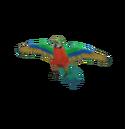 Catalina Macaw Transparent.png