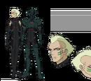 Cyborg Gamma