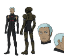 Cyborg Beta