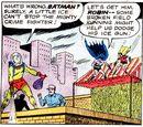 Batman Vol 1 121/Images