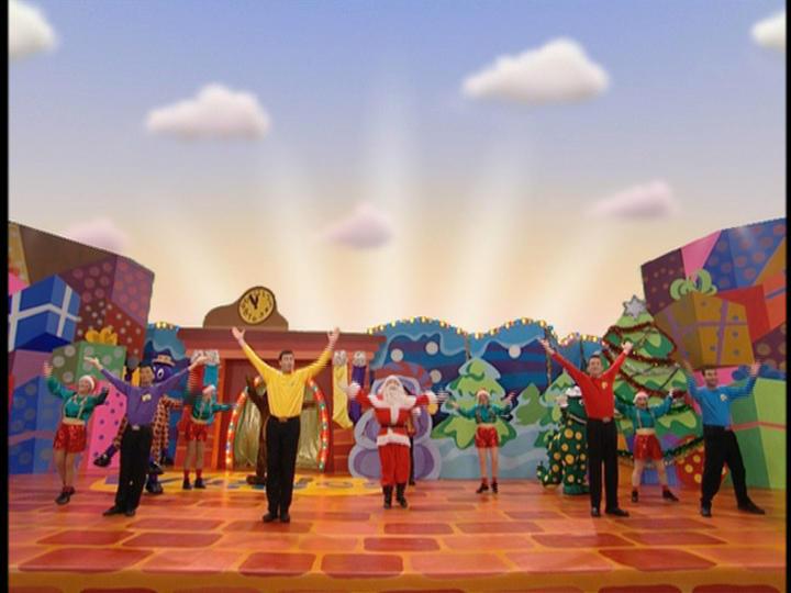 Christmas Polka Wigglepedia Wikia