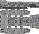 Battlestar Atlantia (D15)