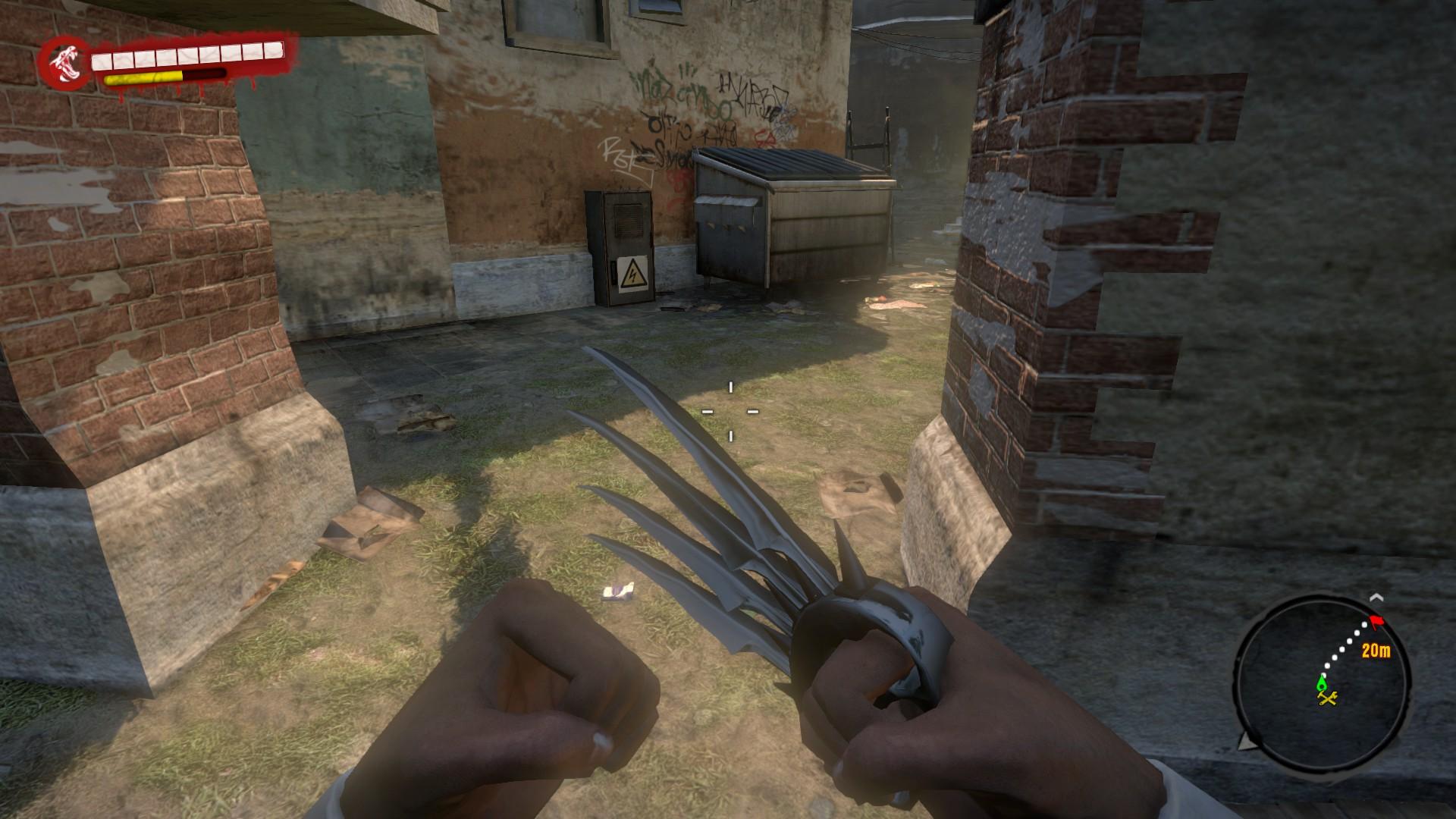 Dead Island Riptide Brass Knuckles Mod