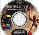 2298540 BIONICLE Interactive Demo CD