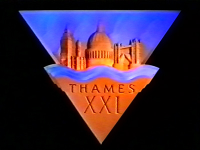 Thames Television Logopedia The Logo And Branding Site