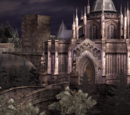 Haunting Ground Locations