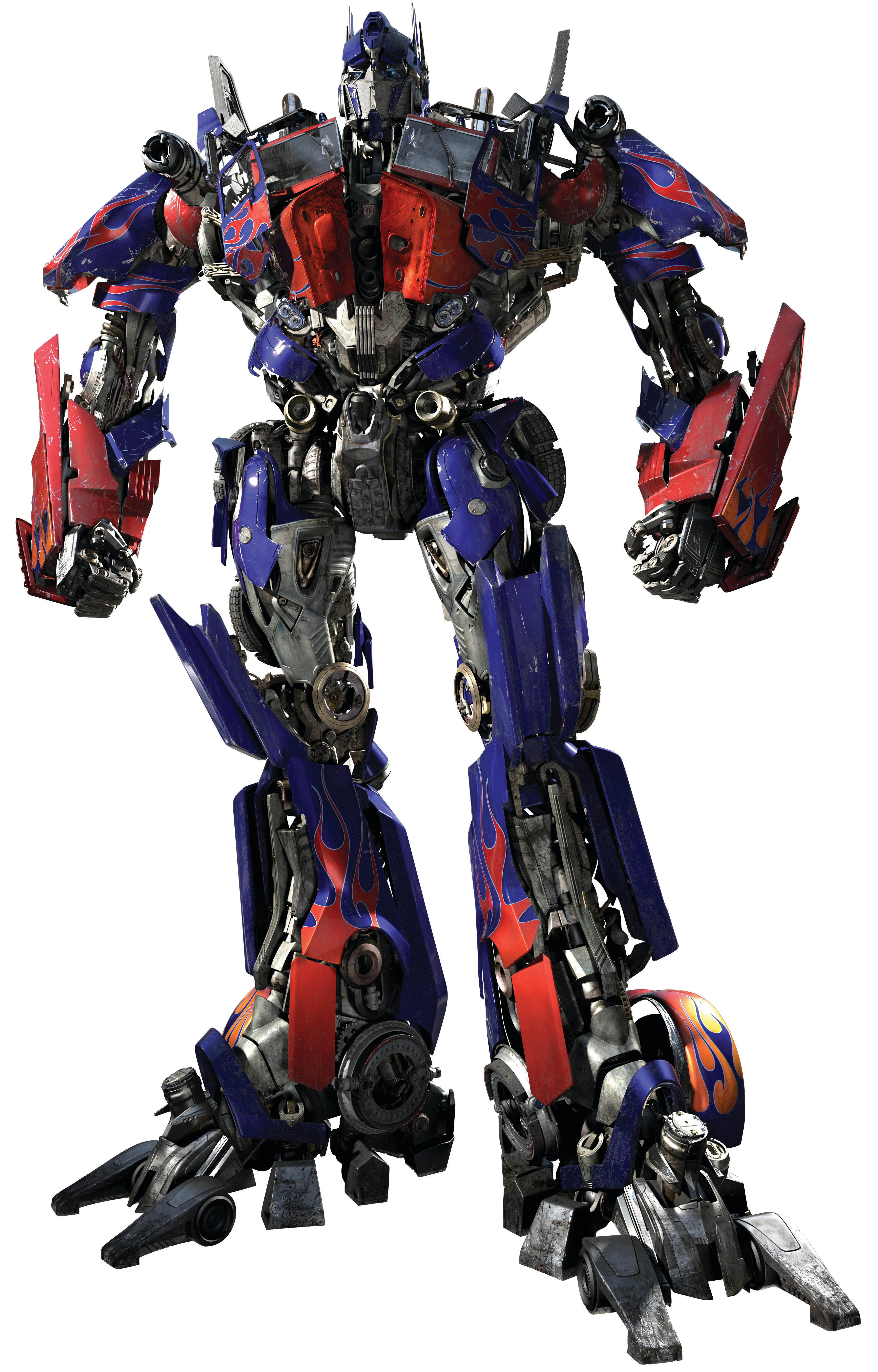 Talk:Optimus Prime (Movie) - Teletraan I: The Transformers ...