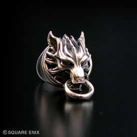 Image - Fenrir ring.jpg - The Final Fantasy Wiki - 10 ...