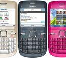 Teléfonos Móviles de Nokia