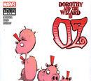 Dorothy & The Wizard in Oz Vol 1 2