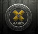 X Games: First Class