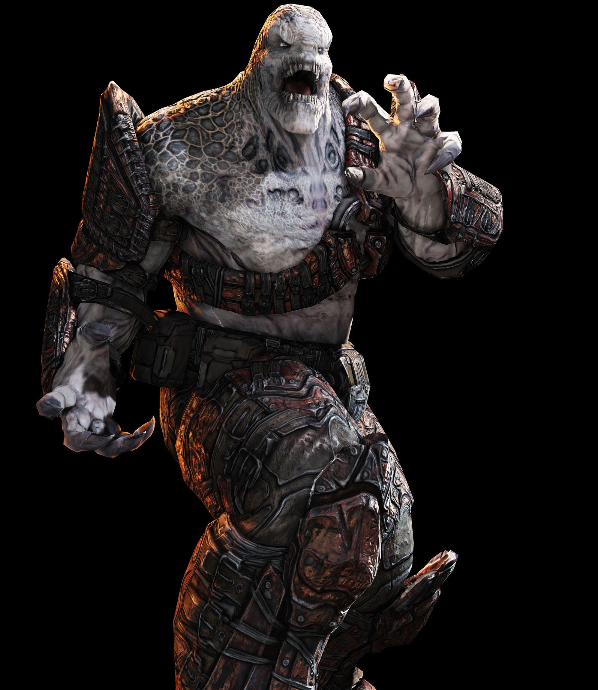 Gears Of War Wiki - senchou info