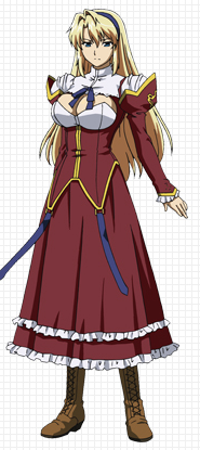 Female character suggestions Satellizer_L._B.