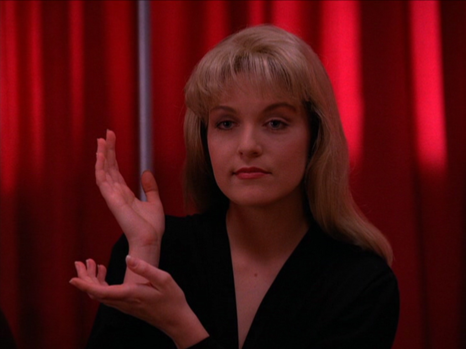 Laura Palmer Net Worth