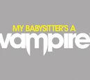 Mi niñera es una vampira: La serie