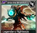 Orbo the Wrathful