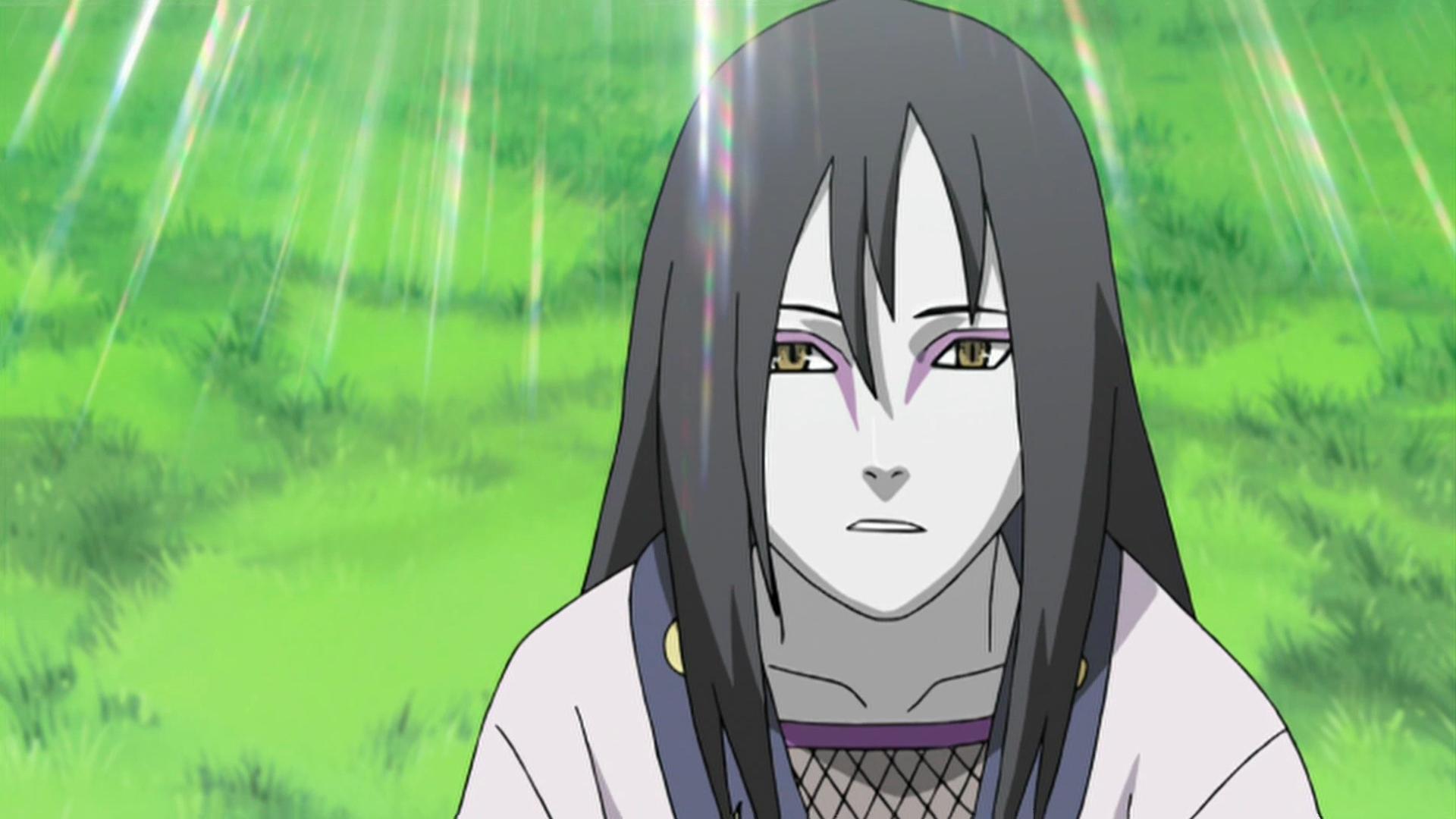Naruto Chunnin Exams Tournament Gaara And Rock Lee Vs Kimimaro