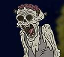Humanos-Zombies (P.U)