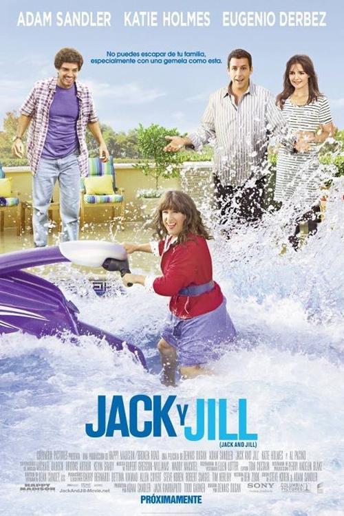 Jack y Jill Review - Fuera de Foco Ep