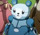 Ro-Bear Beebo