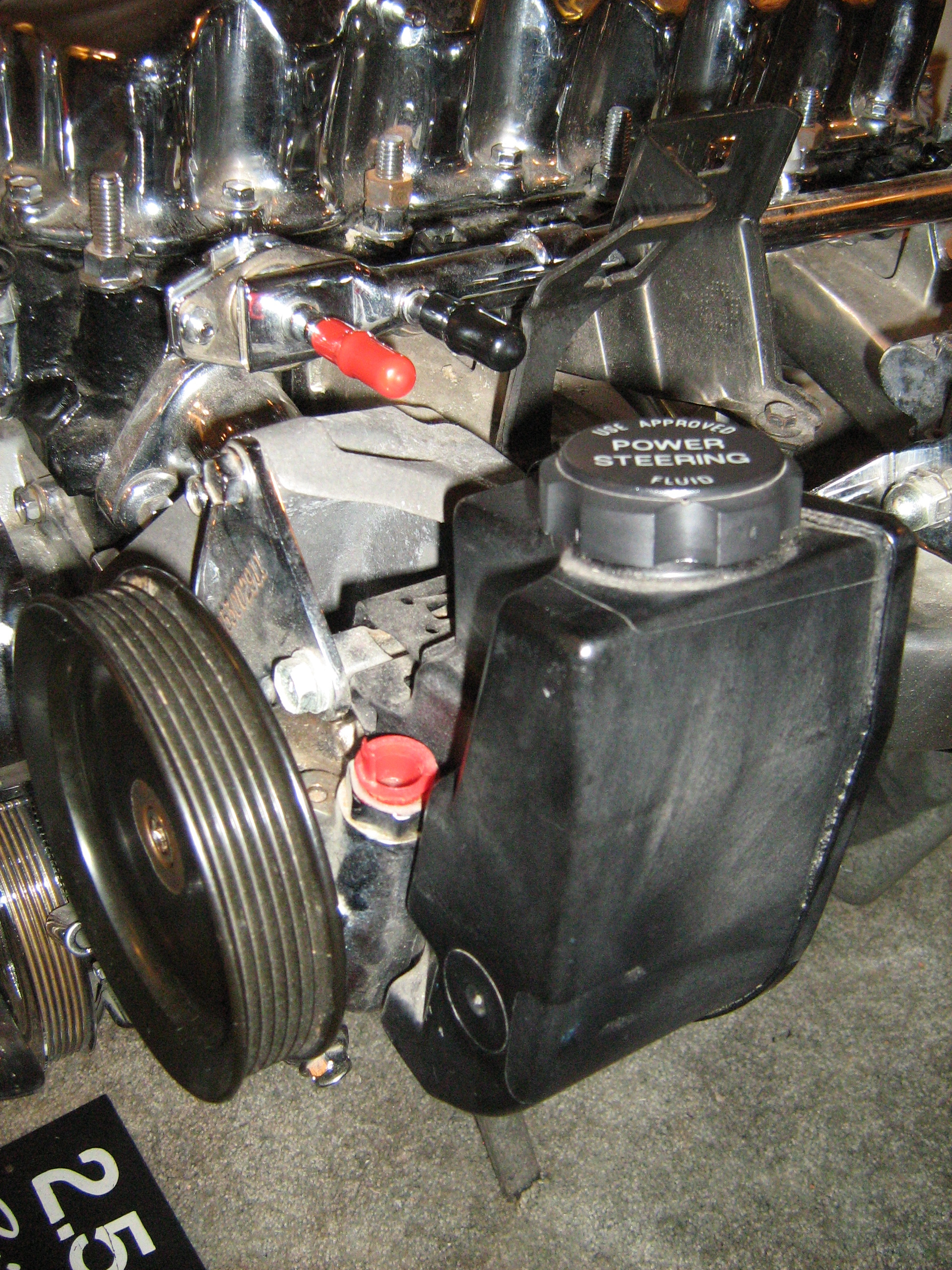 Power steering - Tractor & Construction Plant Wiki - The ...