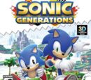 Sonic: The Generations Wiki