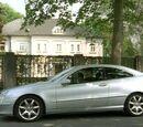 Mercedes-Benz Classe C - CL203