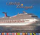 MS Carnival Triumph