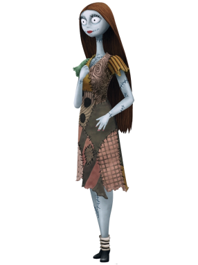 Sally (The Nightmare Before Christmas) - Disney Wiki