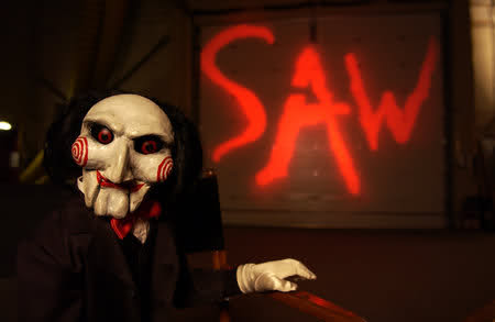 Saw Movies Puppet Movie The Saw Series