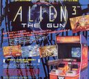 Alien 3: The Gun