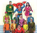 Superboy (Pré-Crise)