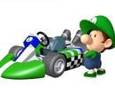 Bebé Luigi