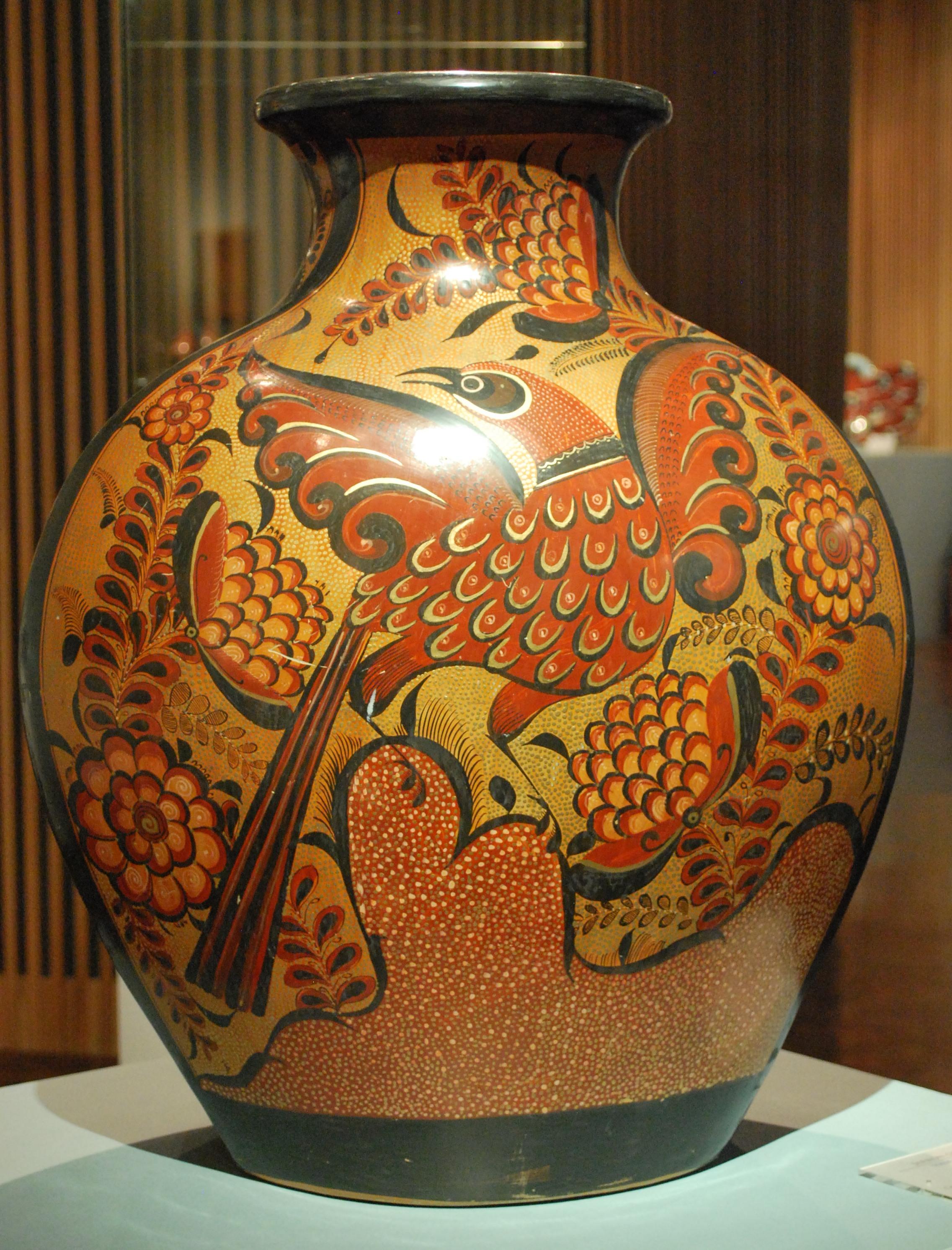 Mexican Ceramics Cerawiki