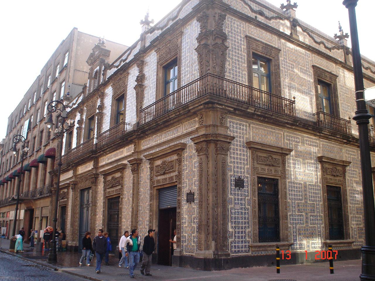 Talavera de puebla cerawiki for Los azulejos