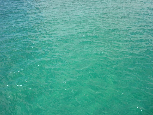 Sea color sorting - Colour contrast with sea green ...