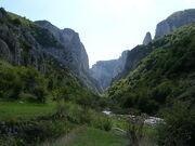 Cheile Turzii (Turda Gorges)
