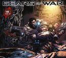 Gears of War: Бесплодные Часть третья