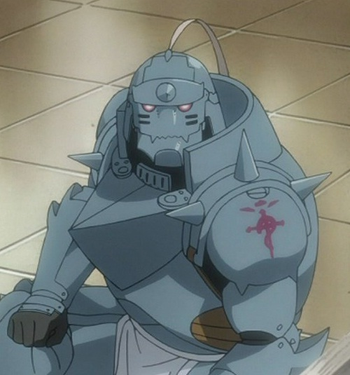 Alphonse Elric - Fullmetal Alchemist Wiki Fullmetal Alchemist Alphonse Elric